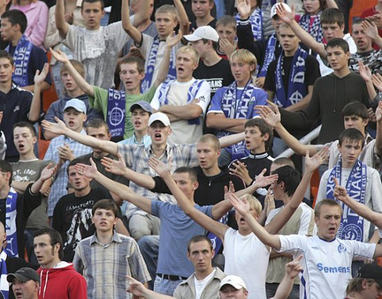 Lads82, Blue-white Devils и другие