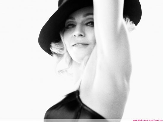Madonna - Give It 2 Me (���� �� ������ �����)