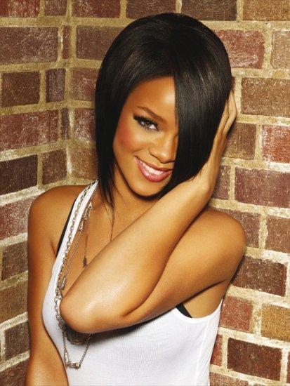 Рианна (Rihanna) - фотосъемка для журнала Allure