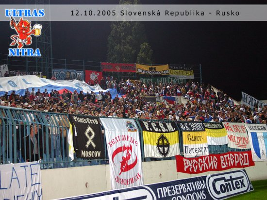 Фото с футбола(часть 2) :Сборная России,Россия(Зенит),Милан,Польша