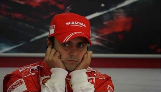 Гран-при Турции 2008