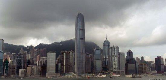 Гонконг: Сумасшедший город.
