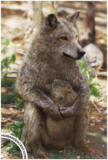 Невероятные Животные