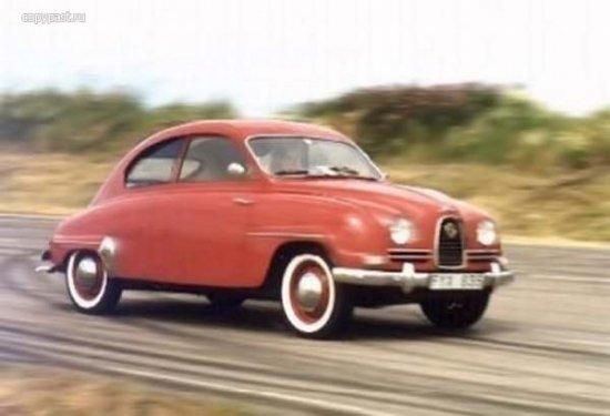 Пять автомобилей, которые изменили мир