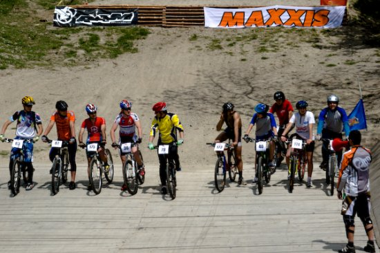 Open Mountainbike Cup of SHAMBHALA 2008