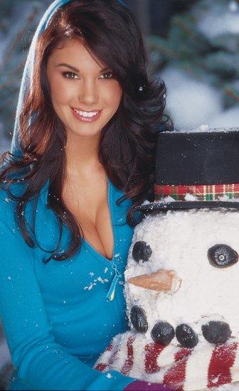 Девушка года Playboy Джейд Николь (Jayde Nicole)