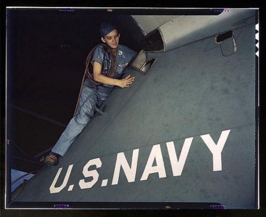 Cтарые фотографии американского флота