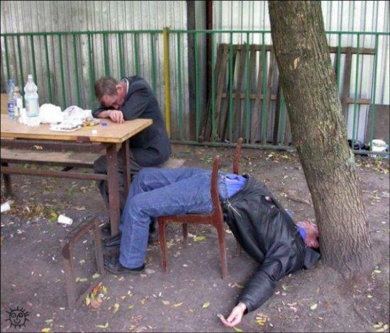 Краткий словарь алкоголика...