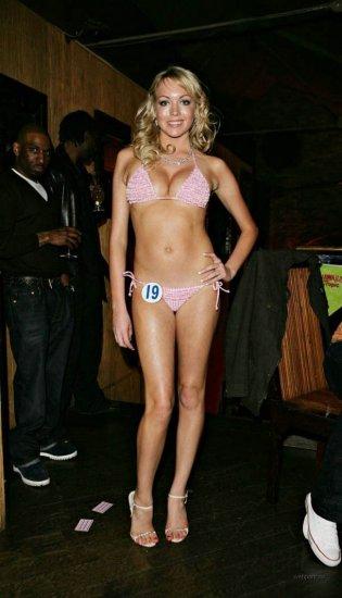 Мисс Гаваи тропик 2008