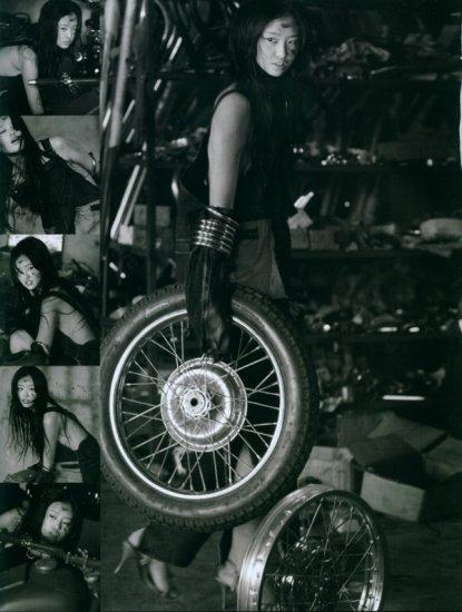 ��������� � ����� ����� Chen Zhun ��� FHM (�����)