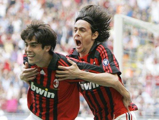 AC Milan (фото)