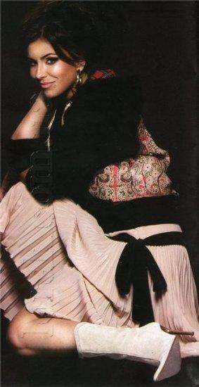 Красотка Ани Лорак