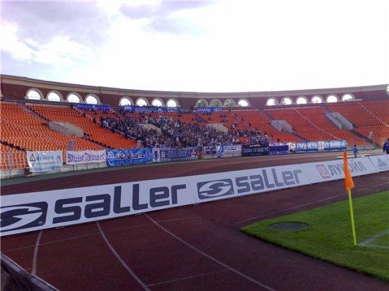 ����������� Ultras: ������ �����, ������ �����, ������� ������