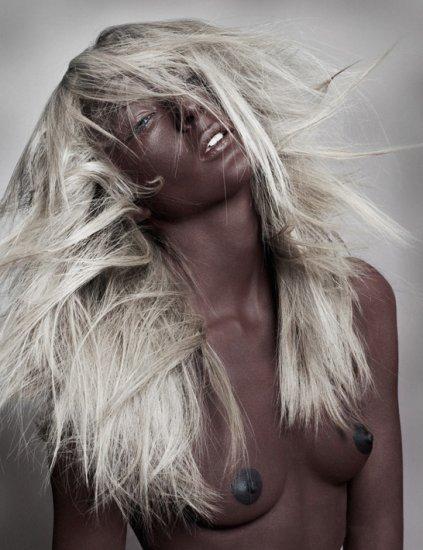 Модный фотограф Джастин Купер (Justin Cooper)
