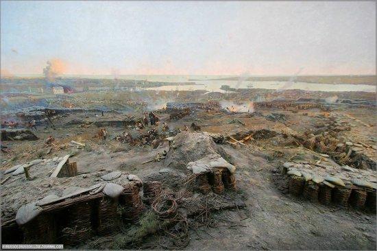 "Панорама ""Оборона Севастополя"""