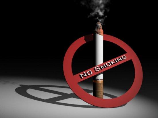 Белорусские чиновники подумывают над запретом курения на остановках