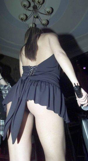 Певица Анна Николич