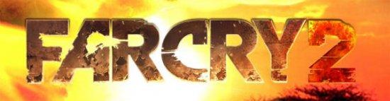 Скриншоты Far Cry 2