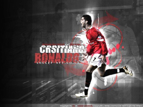 Фото Cristiano Ronaldo. Продолжение...