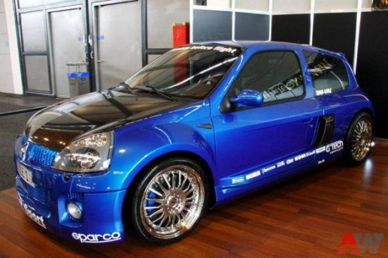 ������� Tuning World Bodensee 2008 � ��������������