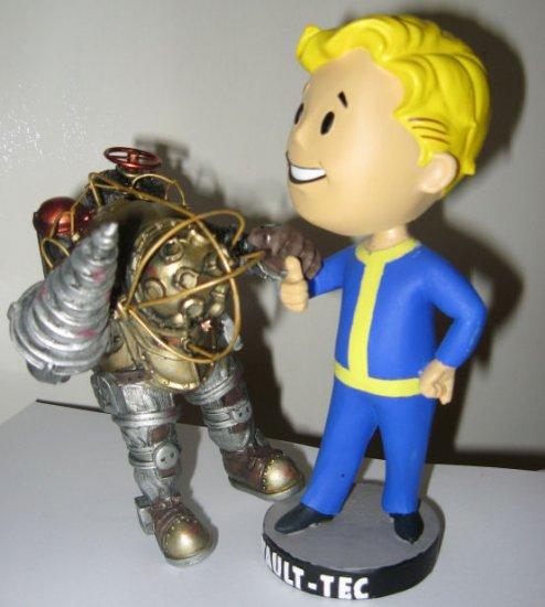 Коллекционное издание Fallout 3