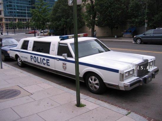 Это для VIP задержанных?
