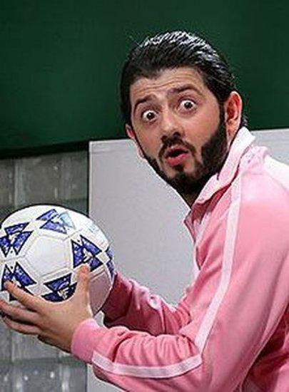 Если бы в футбол играли самые сексуальные!