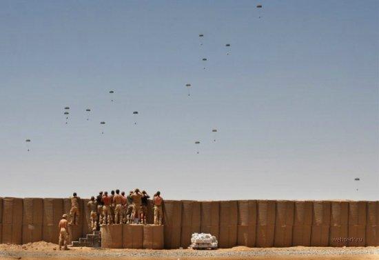 Жизнь в Афганистане