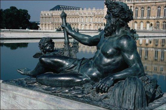 Скульптуры часть 2