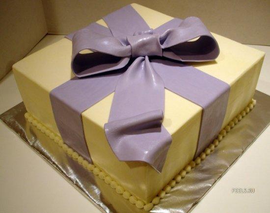 Крутой подарок на день рождение