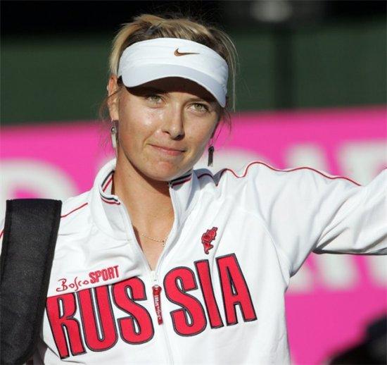 Фото теннисисток