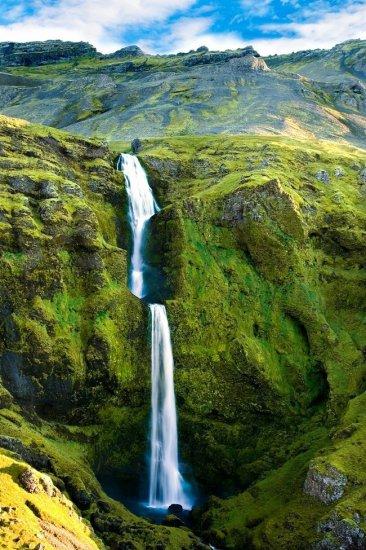 Водопад Ангела