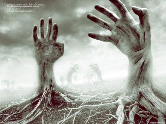Dark & Horror