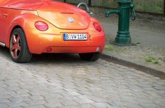 Думаете это Фольксваген жук?