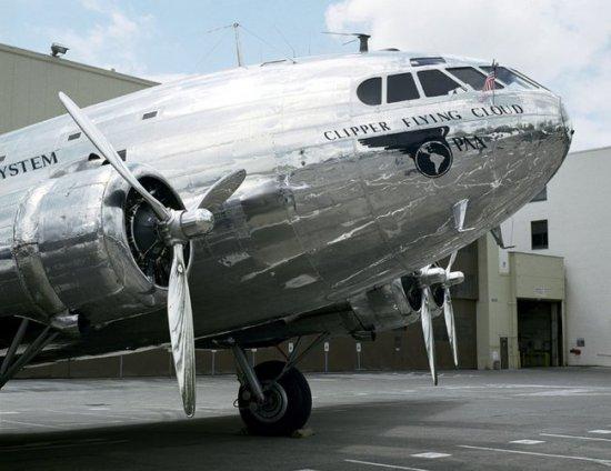 Самолеты не для полетов