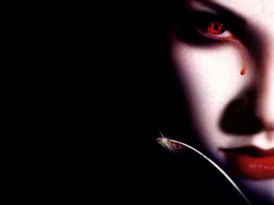Вампиры часть 2