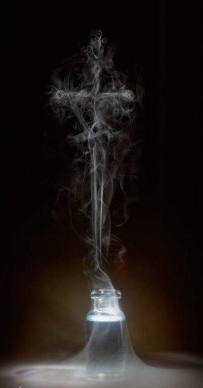 Дымные фантазии