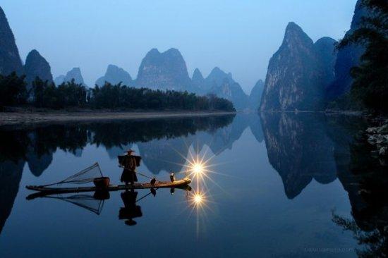 Творчество Mu Zhen
