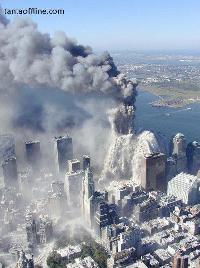 World Trade Center & Pentagon (как это было)