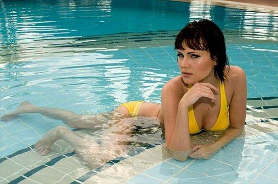 Мисс Вселенная-2008