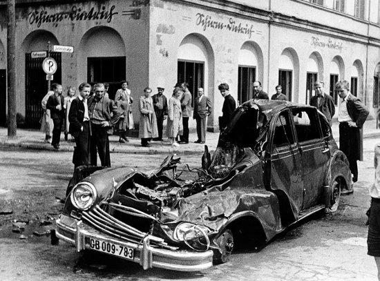 Берлинское восстание