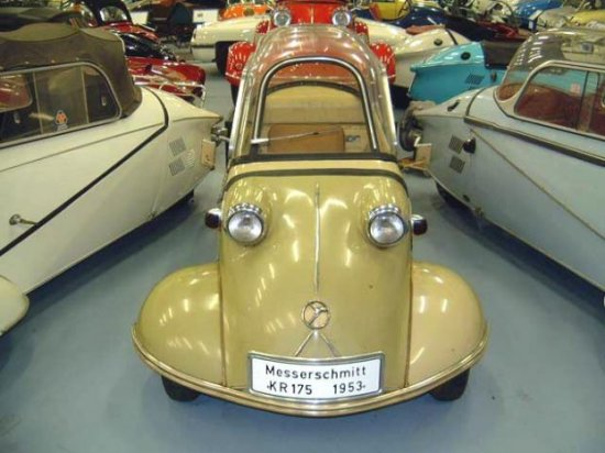 ���������� Messerschmitt