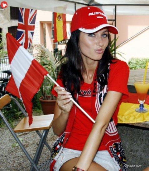 Фанаты Евро-2008