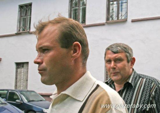 Суд вынес приговор организаторам «живого щита»: 2 года условно