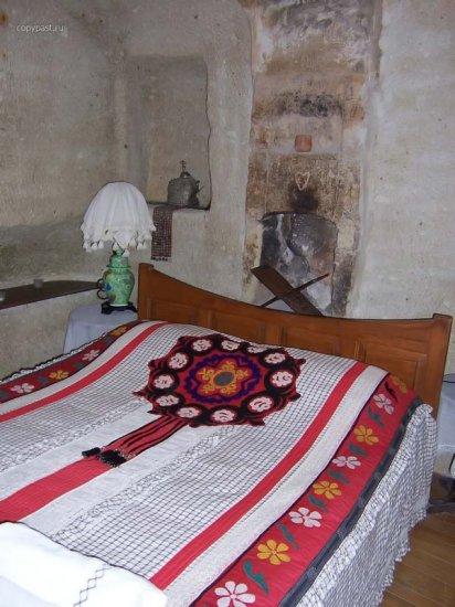 Гостиница 5 века до сих пор открыта для посетителей