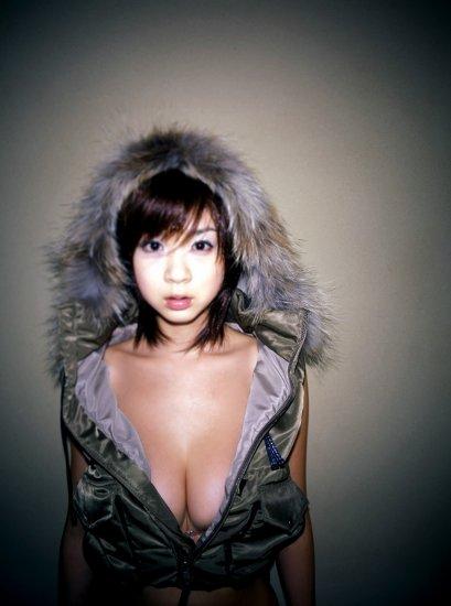 Aki Hoshino. Часть 4.