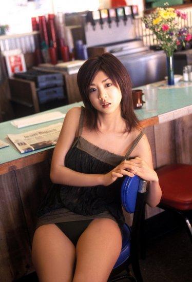 Aki Hoshino. Часть 5.