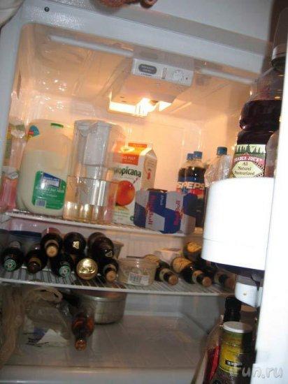 Холостяцкие холодильники