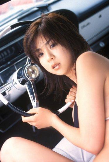 Aki Hoshino. Часть 6.