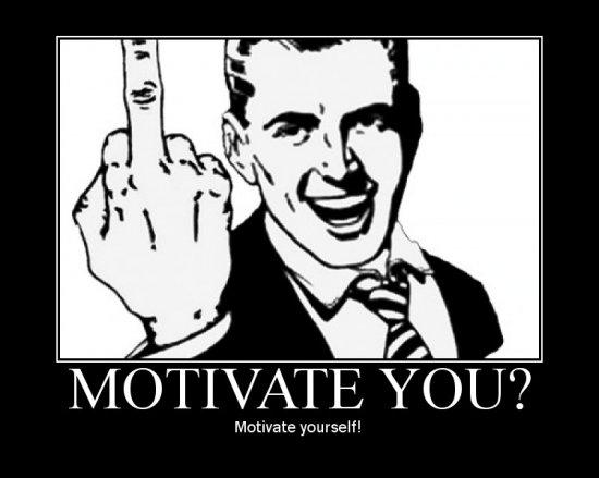 Мотивационные постеры